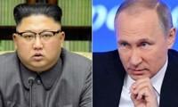Кремль: В планах Путина нет встречи с Ким Чен Ыном