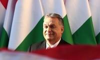 В Венгрии начались парламентские выборы