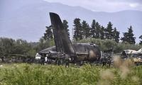 Президент Вьетнама выразил соболезнования народу Алжира в связи с авиакатастрофой