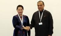 Спикер парламента Шри-Ланки посетит Вьетнам с визитом с 23 по 27 апреля