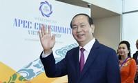 Вьетнам поддерживает Японию в развитии активной роли в сохранении мира, стабильности и развития
