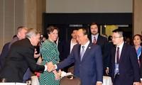 Вьетнам всегда приветствует канадских инвесторов