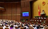 Избиратели высказали свои мнения относительно принятия Закона о кибербезопасности