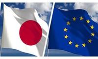 ССТ между Японией и ЕС: чёткое послание против протекционизма