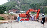 Во Вьетнаме ликвидируют последствия тайфуна и дождевых паводков