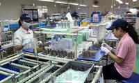 Активизация взаимодействия между иностранными и отечественными предприятиями
