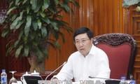 Фам Бинь Минь: ВЭФ по АСЕАН – важное внешнеполитическое мероприятие Вьетнама в 2018 году