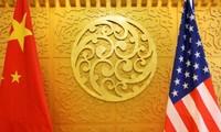 Напряжённость из-за торговой войны между США и Китаем