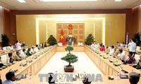 Партия и государство Вьетнама всегда проявляют заботу о гражданах, имеющих заслуги перед Отечеством