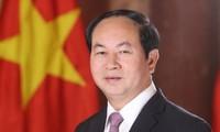 Визит президента Вьетнама в Эфиопию придаст импульс развитию отношений двух стран на новом этапе
