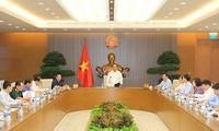 Постоянное бюро правительства Вьетнама обсудило подготовку к саммиту ВЭФ-АСЕАН 2018