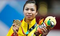 Вьетнам временно занимает 20-место на Азиатских играх 2018