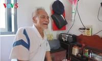 Слушатель радио «Голос Вьетнама»: Я готов слушать радио до тех пор, пока буду иметь для этого силы
