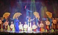 В Ханое состоялась художественная программа «Звезда независимости»
