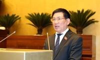 ASOSAI 14: Вьетнам развивает экологический аудит в соответствии с общепринятыми в мире правилами