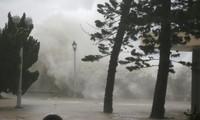 Супертайфун «Мангхут» нанес тяжёлый ущерб Китаю