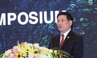 Вьетнам официально принял пост председателя ASOSAI на 2018-2021 годы