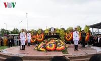 Мировое сообщество продолжает выражать соболезнования в связи с кончиной президента СРВ Чан Дай Куанга