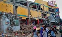 Руководство Вьетнама выразило соболезнования в связи с землетрясением и цунами в Индонезии