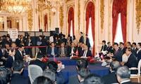 Премьер Вьетнама Нгуен Суан Фук принял участие в 10-м саммите Меконг-Япония