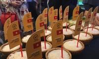 В Ханое открылась 10-я всемирная рисовая конференция