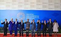 Премьер Вьетнама принял участие в открытии ежегодной конференции МВФ и ВБ