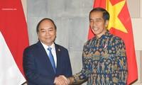 Вьетнам и Индонезия договорились совершить новый прорыв в двусторонних отношениях