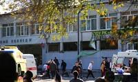 Взрыв в колледже в Керчи: 18 человек погибли, 53 пострадали