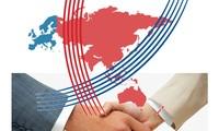 Евразийское сотрудничество на фоне новых вызовов