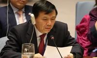 Вьетнам выразил озабоченность эскалацией конфликта в секторе Газа