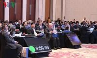 В Дананге закрылась 10-я международная конференция по Восточному морю