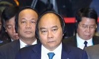 Нгуен Суан Фук принял участие в 20-м саммите АСЕАН-Республика Корея