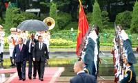 Ожидаются новые достижения в российско-вьетнамских отношениях