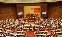 В Ханое завершилась всереспубликанская конференция по выполнению резолюции ЦК КПВ