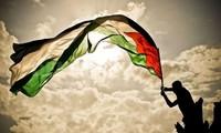 Нгуен Фу Чонг поздравил с Международным днем солидарности с палестинским народом