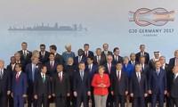 Саммит G20: конфронтация между крупными странами