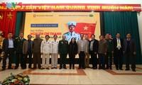 Во Вьетнаме прошли мероприятия в честь 74-й годовщины со дня создания ВНА