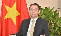Вьетнам был избран в состав Комиссия ООН по праву международной торговли