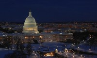 Правительство США частично приостановило работу
