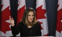 Оттава работает над вариантами освобождения двух канадских граждан, задержанных в Китае