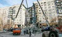 Нгуен Фу Чонг выразил соболезнования Путину в связи со взрывом в жилом доме в Магнитогорске