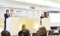 В Ханое отметили 50-летие установления дипотношений между Вьетнамом и Швецией