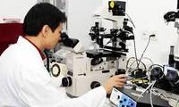 Вьетнам развивает сферу науки и технологий как одну из стратегических задач