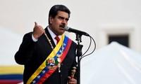 В Кремле считают Мадуро законным президентом Венесуэлы