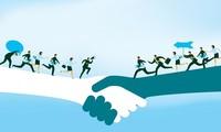 Роль крупного бизнеса в стартапе