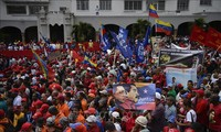 Венесуэльский кризис должен разрешаться путём мирного диалога