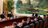 В Белом доме позитивно оценили итоги торговых переговоров с Китаем в Пекине