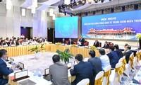 Активизируется развитие ключевой экономической зоны Центрального Вьетнама