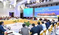 Межрегиональное взаимодействие в развитии экономики Центрального Вьетнама и плато Тэйнгуен