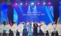 Радио «Голос Вьетнама» организовало художественную программу в честь Дня вьетнамского врача